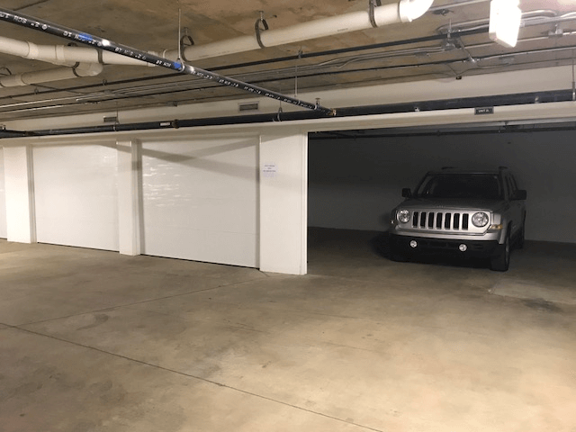 Private Garages for Every Homeowner