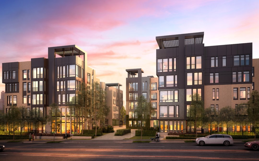 More Luxury Condominiums Coming